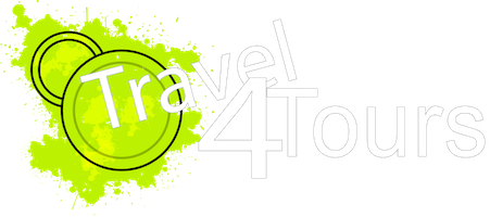 Travel4Tours Logo